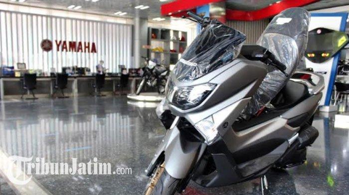 Fitur SMG Hidupkan Motor Yamaha Nmax 2020 dengan Senyap, Nyaris Tanpa Suara, Simak Cara Kerjanya