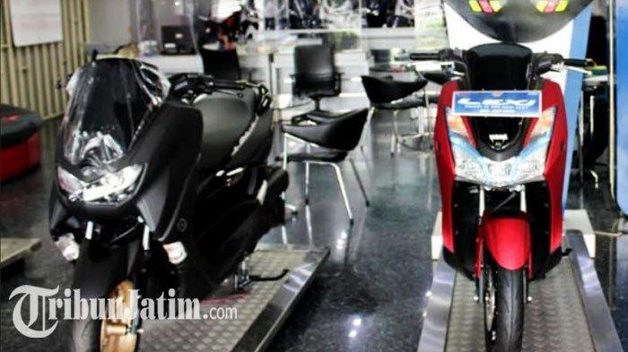 Warga Jatim Wajib Tau! Promo Super Dahsyat Yamaha: Beli Nmax, Lexi & FreeGo Hemat hingga Rp 4 Jutaan