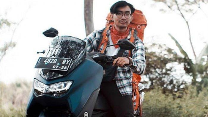 'Nyaman dan Canggih', Yamaha All New NMAX Sukses Pikat Pengusaha Kuliner