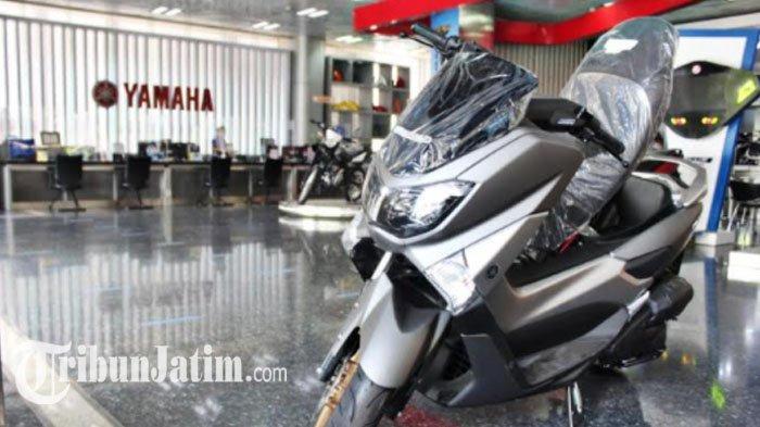 Yamaha NMAX & Aerox Tersengat Promo Akhir Tahun, Harga di Jatim Murah Meriah, Jangan Sampai Terlewat