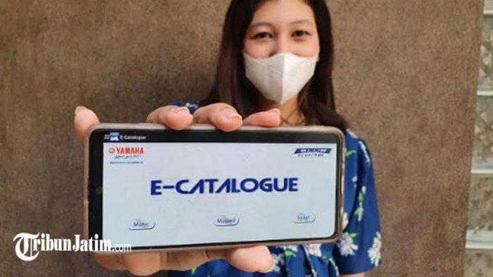 Yamaha Jatim Dukung PPKM Darurat dengan WFH 100 Persen, 'Kesehatan Prioritas'