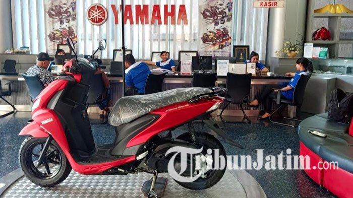 Pengisian BBM di Yamaha FreeGo Dinilai Lebih Praktis dan Efisien, Ini Penjelasannya!