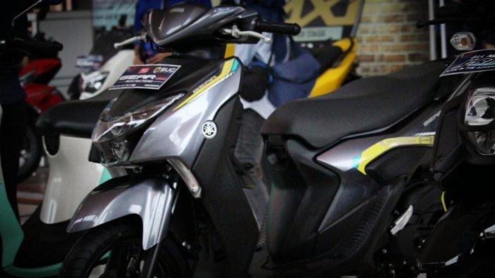 Yamaha Gear 125 Ternyata Punya Mesin Terbaik di Kelasnya, Gini Penjelasannya