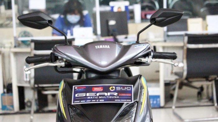 Murah Bukan Berarti Murahan, Yamaha Gear 125 Selalu Jadi Andalan Milenial