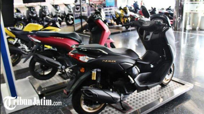 TERBARU Promo Pembelian Motor Yamaha di Jatim, Diskon Serba 600 Ribu hingga Kredit Tanpa Dp, Cek!