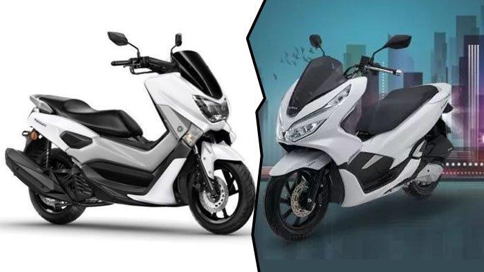 Harga Motor Matic Premium November 2019 Terbaru, Honda PCX atau Yamaha NMAX?