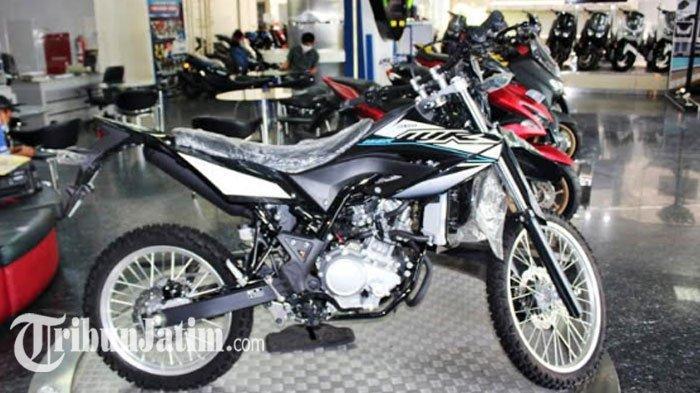 Yamaha WR 155 R Pilihan Pas untuk Pemula Motor Trail, Bisa Cepat Lihai Offroad, Ini Alasannya