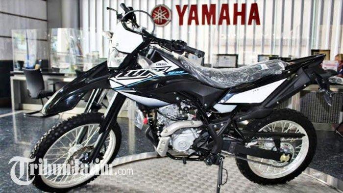 Yamaha WR 155 Motor Sport Adventure Terbaik, Spesifikasinya Keren: Cocok Diajak Berpetualangan
