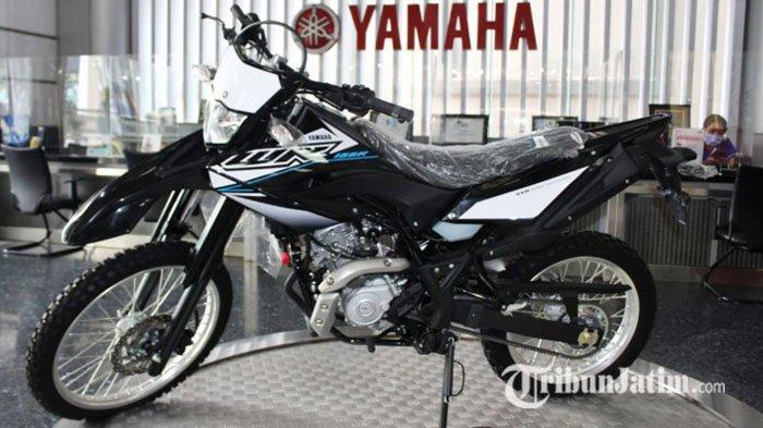 Era Vaksinasi, Saatnya Trabas Kembali Dengan Yamaha WR 155R: The Real Adventure Partner