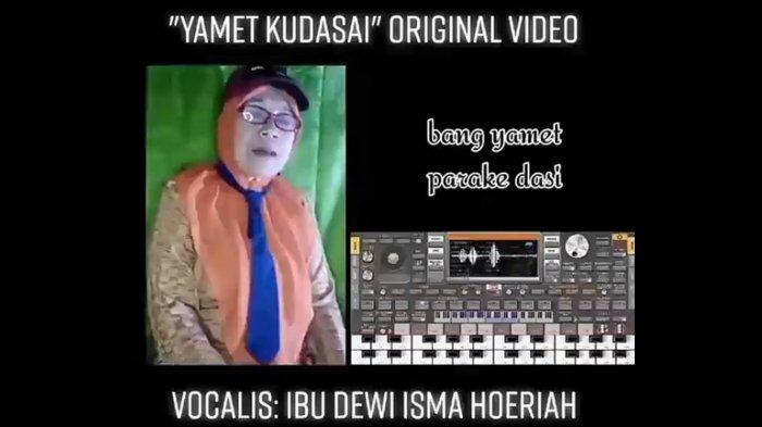 Chord Gitar dan Lirik Lagu Yamet Kudasi, Viral di TikTok, 'Ara-ara Kimochi, Ara-ara Kimochi'