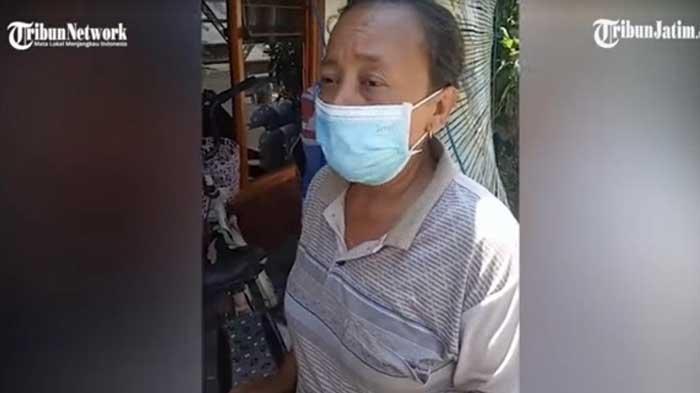 Berharap Polisi Segera Tangkap Penjambret Ponsel Bocah di Surabaya, Ibunda: Takutnya Anakku Dibawa