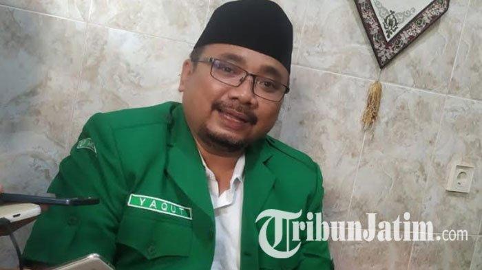 Dengar Nahdlatul Ulama Dapat Kursi Menteri, PP Ansor: Selama ini NU Sudah Berjuang