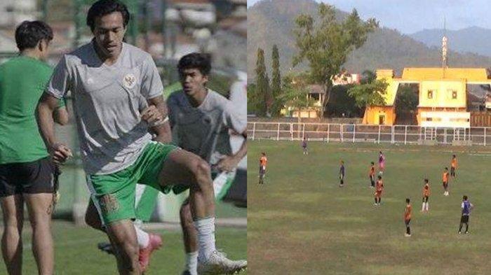 TERPOPULER BOLA: Persik Kediri Datangkan Yudha Febrian - Stadion Menak Sopal Tuan Rumah Liga 3 Jatim