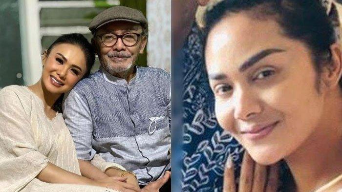 Jarang Terekspos, KD & Yuni Shara Ternyata Punya 5 Adik Sambung, Hidup Penuh Kesederhanaan di Bali