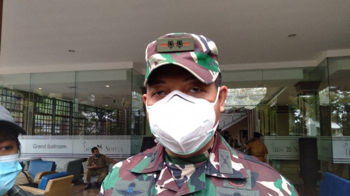 Analisa Dandim 0818 Soal Efektifitas PPKM Darurat Terhadap Pengendalian Covid-19 di Kabupaten Malang