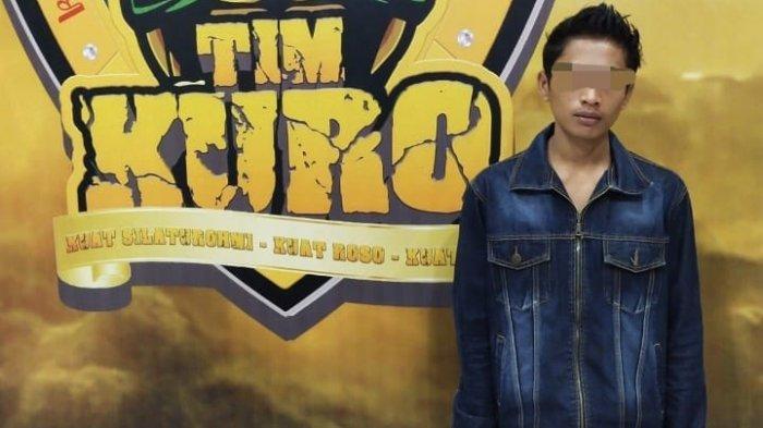 Pelaku Curanmor di Lumajang Diringkus Polisi, Simak Kronologis Lengkapnya