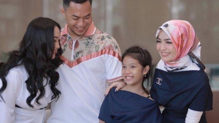 Kini Terkuak Kondisi Asli Anak Sirajuddin, Aqila Ditelantarkan Zaskia Gotik? Imel: Berjuang Demi Hak