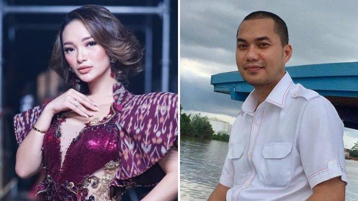 Zaskia Gotik Rasakan Perubahan Sirajuddin Mahmud, Kondisi Rumah Tangga Jadi Sorotan: Aku Tahu Diri