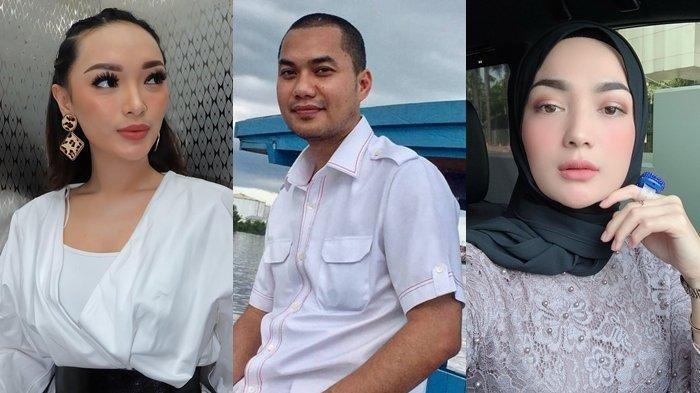 Zaskia Gotik Terganggu Isu Miring Sirajuddin dan Imel PC, Alasan Jarang Mesra Terjawab: Tahu Diri