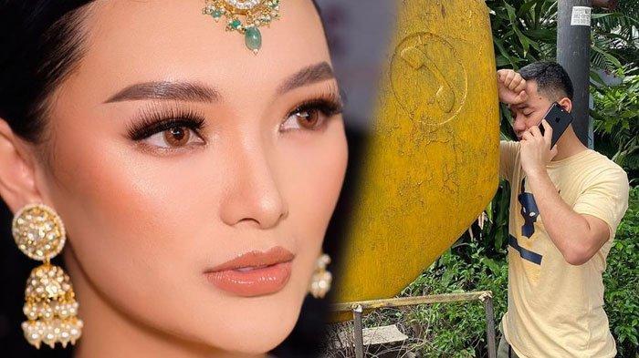 Sirajuddin Mahmud Suami Zaskia Gotik Disebut Bangkrut dan Terlilit Utang, Unggahan Imel PC Disorot