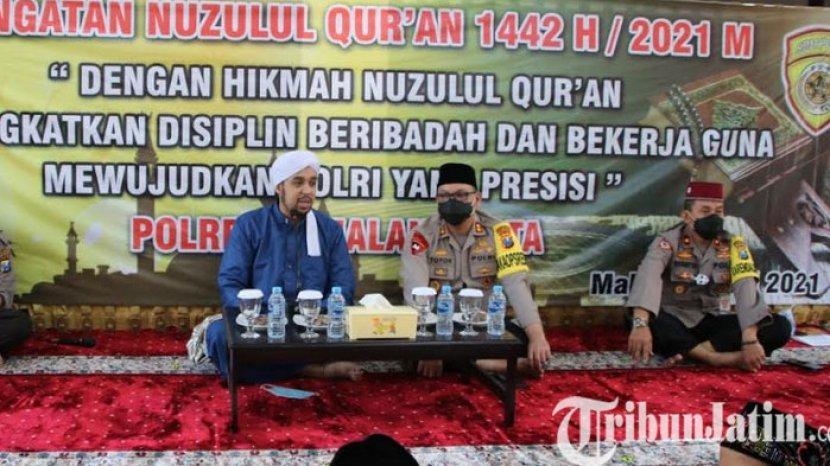 berita-malang-suasana-kegiatan-peringatan-nuzulul-quran-di-polresta-malang-kota.jpg