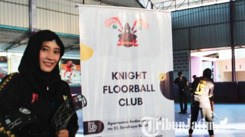 berita-surabaya-founder-sekaligus-pembina-utama-knight-floorball-club-firda-aulia.jpg