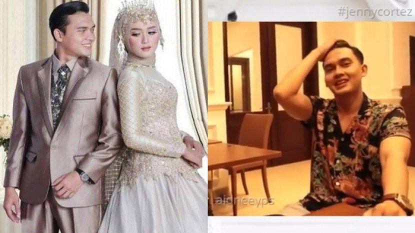 Padahal Ngaku Jomblo Ikbal Fauzi Pemeran Rendy Ikatan Cinta Bakal Menikah Ini Calon Istrinya Tribun Jatim
