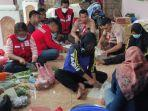 berita-mojokerto-aktivitas-relawan-taruna-siaga-bencana-dusun-balon-kabupaten-mojokerto.jpg