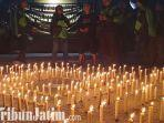 berita-sidoarjo-ratusan-driver-online-gelar-doa-bersama-di-sidoarjo.jpg