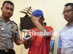berita-surabaya-pelaku-pencurian-hp-di-polsek-wonokromo-surabaya_20180913_201515.jpg