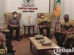 berita-surabaya-silaturahmi-politik-dpd-partai-demokrat-jatim-bersama-golkar-jawa-timur.jpg