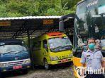 berita-trenggalek-bus-dan-minibus-angkutan-sekolah-di-kantor-dishub-trenggalek.jpg