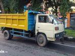 dump-truk-curian-di-polsek-mojoroto.jpg