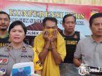 Kakak-Adik di Surabaya Jadi Oknum Penipuan CPNS, Puluhan Juta Uang Hasil Menipu Dipakai Foya-foya