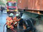petugas-pmk-surabaya-memadamkan-api-yang-membakar-ban-truk-trailer-bermuatan-kayu-balok-surabaya.jpg