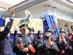 Kakanwil Kemenkumham Jatim Ajak Seluruh Insan Pengayoman untuk Ikuti Pelatihan Based On IT