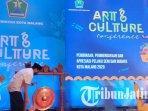 wali-kota-malang-sutiaji-kepala-diskdikbud-kota-malang-zubaidah-membuka-event-art-and-culture-2020.jpg