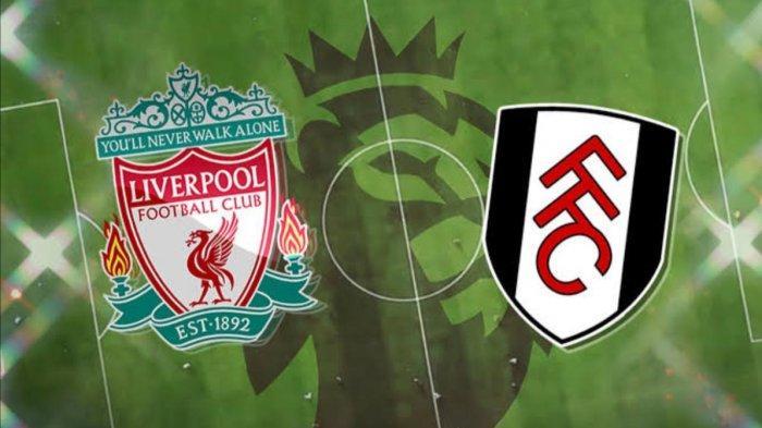 Liverpool vs Fulham: Benteng Anfield Diuji Lagi - Link Streaming Liga Inggris