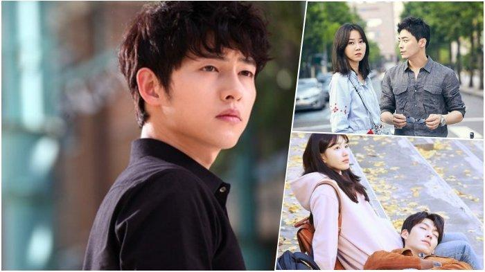 Kata Kata Drama Korea Cinta Bertepuk Sebelah Tangan