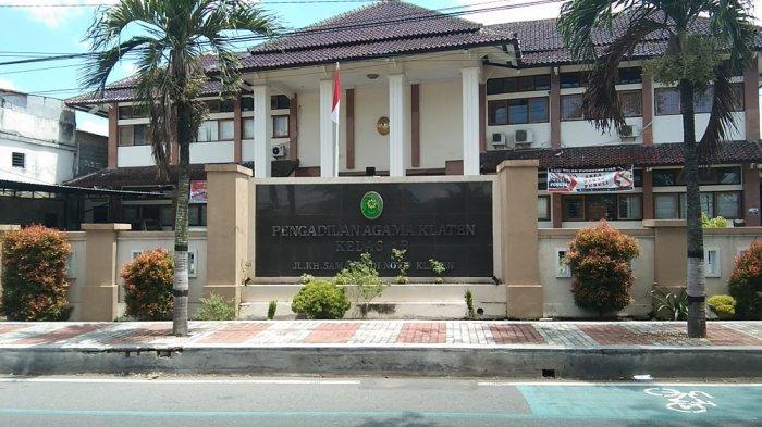 10 Pegawai Pengadilan Agama Klaten yang Positif COVID-19 dalam Keadaan Sehat