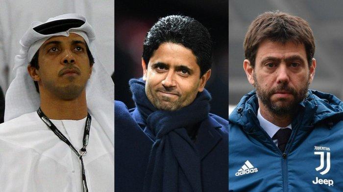 10 Pemilik Klub Sepak Bola Terkaya di Dunia, Liga Inggris, Liga Italia dan Ligue 1