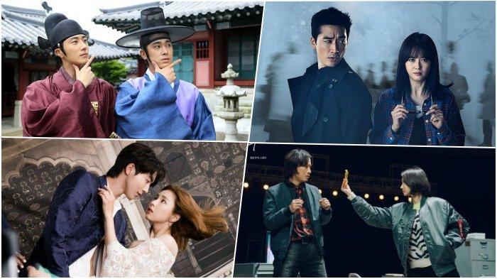 Nonton Drama Korea Genre Misteri, Mulai Cerita Mampu Lihat Hantu hingga Roh Pengembara