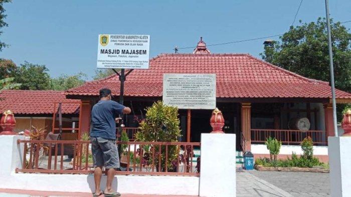 10 Situs Purbakala di Klaten Dipasangi Papan Informasi, Disparbudpora : untuk Edukasi ke Warga
