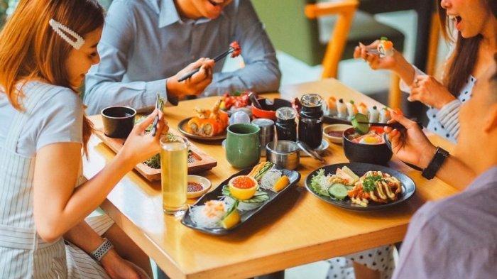 11 Rekomendasi Restoran Jepang di Kota Yogyakarta yang Perlu Kamu Tahu