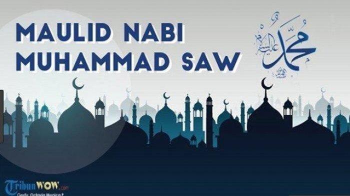 Maulid Nabi adalah peringatan hari lahir Nabi Muhammad, yang jatuh pada tanggal 12 Rabi'ul Awal setiap tahunnya. Nabi Muhammad lahir pada hari Senin, tanggal 12 Rabi'ul Awal, tahun gajah ('am al-fil)