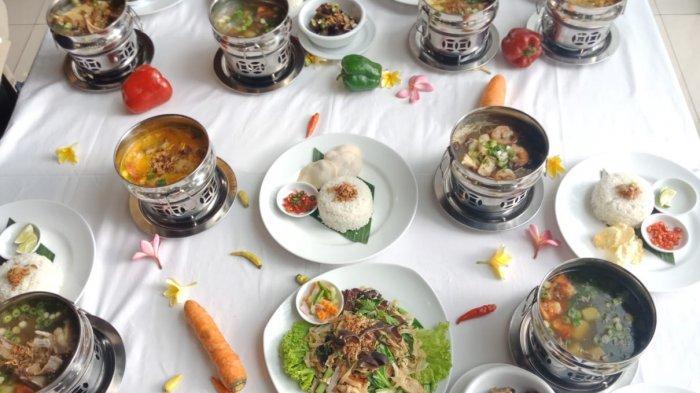 Strategi dan Cara Hotel di Yogyakarta Bertahan, di Tengah Gempuran PandemiCovid-19