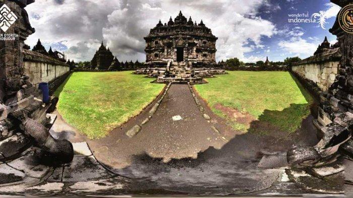 13 Obyek Wisata di Yogyakarta yang Bisa Dikunjungi Secara Virtual, Cocok saat PPKM Darurat