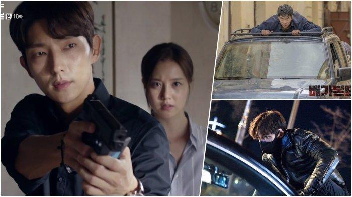 Rekomendasi 13 Drama Korea (Drakor) Action yang Bisa Membuatmu Deg-degan!