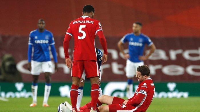 Jordan Handerson cidera di Anfield (21/02/2021)
