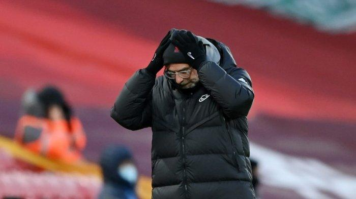 Liverpool Dilanda Badai Cedera, Jordan Henderson Alami Cedera dalam Derby Merseyside